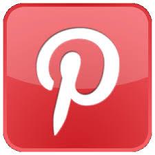 logo pinterest origineel
