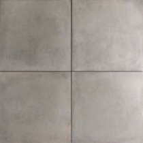 Concrete look 60x60x2cm Cold Grey