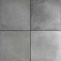 Concrete look 60x60x2cm  Grey